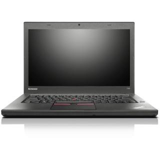 Lenovo Thinkpad T450 / Intel Core i5 5300U / 8 GB/ 128GB SSD/ WINDOWS 10 PRO