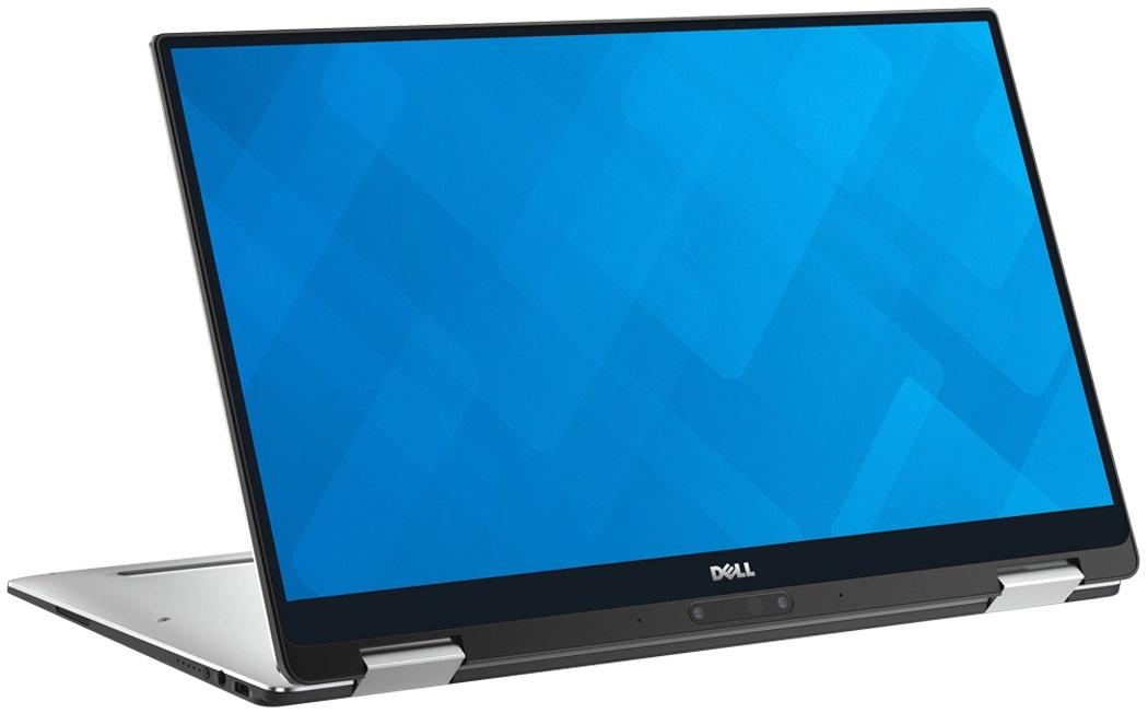 Dell XPS 13 9365 2-in-1 /TOUCHSCREEN/ i7-8GEN/ 16GB RAM/ 512GB SSD/ WINDOWS 10PRO