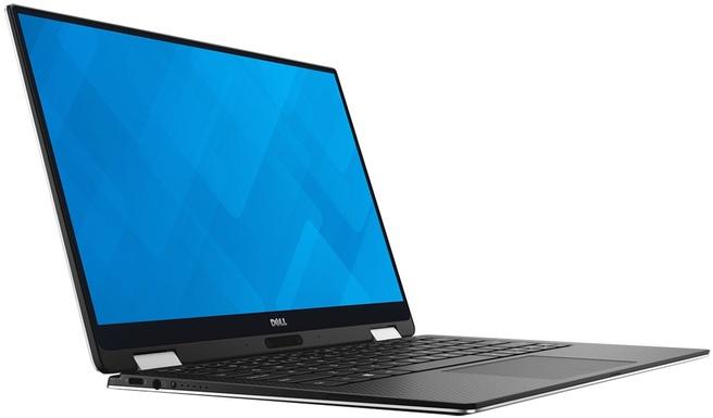 Dell XPS 13 9365 2-in-1 /TOUCHSCREEN/ i7-7GEN/ 16GB RAM/ 256GB SSD/ WINDOWS 10PRO