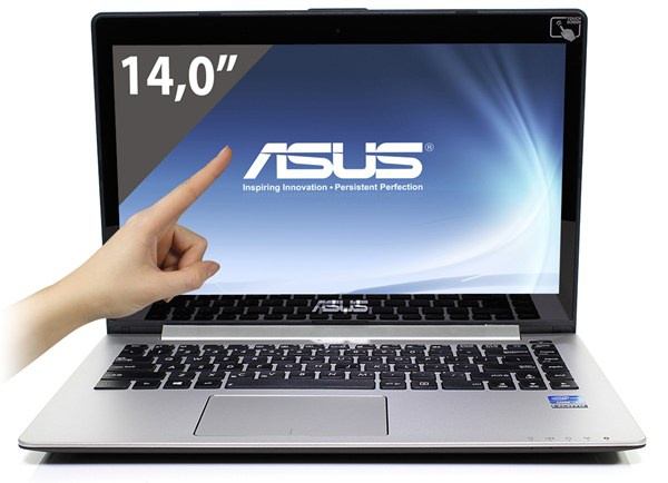 Asus S400CA   Intel Core I5   4GB   128GB SSD   Windows 10PRO